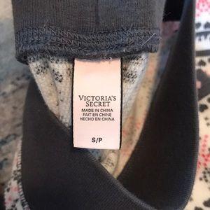 Victoria's Secret Intimates & Sleepwear - Victoria's Secret thermal pajama set